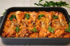Nemáte čas na varenie? Tento recept si pripravíte rýchlo a budete mať čo jesť na celý deň.