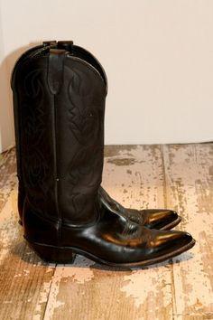 Dingo Mens Cowboy Boots 9D | eBay