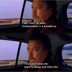 The naming of the Blueberry!
