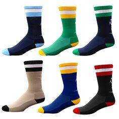 Adrenaline Socks - 574 Away Series