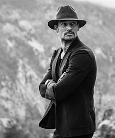 Kirk Truman Photography 🥰 David Gandy, Ford Models, Male Models, Male Model Names, Perfect Man, Handsome, Take That, Mens Fashion, Guys