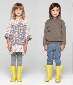 Kids fashion - Stella Mc Cartney