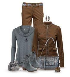 """""""set"""" by vesper1977 ❤ liked on Polyvore featuring Lucy, taos Footwear, Caterina Lucchi, NOVICA and Hollister Co."""