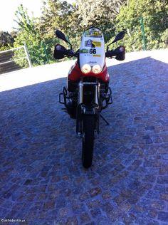 Honda Africa Twin Rally - à venda - Motos & Scooters, Braga - CustoJusto.pt