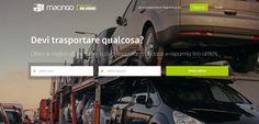Startup Calabria » Il trasporto merci diventa intelligente con Macingo