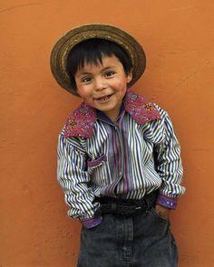 Gaspar, Guatemala - by Jon Kaplan