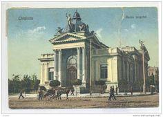 Imagini vechi din Romania | Povesti : Imagini vechi din Chişinău