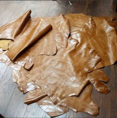 The Design Shoppe | Weekly Finds leather hides