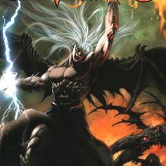 Dark Schneider screenshots, images and pictures - Comic Vine