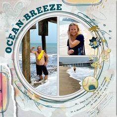 Ocean Breese | The Lilypad