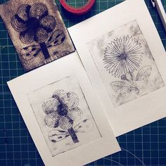 DIY - Tetrabrik engravings - Malota - www.malota.es