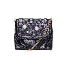 Deux Lux Maldives Crossbody Black up to 70% off | Handbags | Little Black Bag