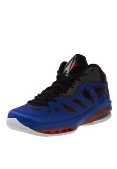 sports shoes 9acde 16b56 Nike Basketball Shoe Synthetic Upper With Flywire for Ultra-Lightweight  Support, Full-Length