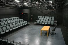 Image result for black box theatre