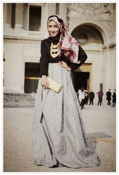 Contoh 20 Model Baju Muslim Brokat Dian Pelangi terakhir 2016 terakhir Di Dettiku