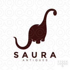 #logo Saura Antiques