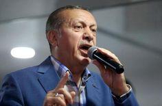 Puczyści chcieli zabić lub uwięzić Erdogana, jednak został on uprzedzony i zdążył się oddalić. Teraz w jego imieniu torturuje się zatrzymanych.