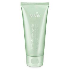 Babor Spa Mediterranee for Feet Daily Feet Vitalizer, 3.5 oz  - An absorbant light footcare cream for daily use. Made with basil, tomato and olive complex to provide moisture and regenerates the lipid film. With daily use, feet will feel good all day.