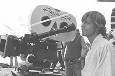 Panavision Camera Star Wars : Panavision camera crew cap white australia star wars