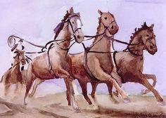Kecskeméti témák - Művészi ajándék - Cultural Gifts - Kecskemét, Magyarország Camel, Horses, Animals, Animales, Animaux, Horse, Animal, Animais, Dieren