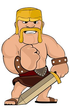 https://itunes.apple.com/us/app/how-to-draw-clash-royale/id1207607368?mt=8 https://play.google.com/store/apps/details?id=com.db.howtodrawclashroyale #Barbarian#ClashRoyale #clashroyale