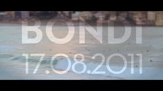 ::The Junkyard Bondi 17.08.2011 by Aquabumps. So now we're hooked on the video bug (as I'm a stills photographer) and here's our second video update from the beach. Today the conditions weren't as good as last week with messy surf…so here it is.