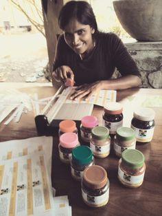 Our #lankafairproject supports #srilankafarmers for there #futurewithhope