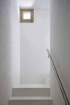 wespi de meuron romeo architetti fas sa - casa wi./me.