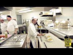 Rimini Street Food In The Kitchen... alla scoperta della cucina in giro per l'Italia, il nostro sguardo si posa sul ristorante del Cristal Palace, a #MadonnaDiCampiglio, dove a dirigere la squadra è lo chef Sandro Copat.