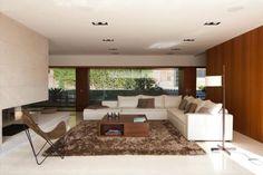 Luxe woninginrichting villa Barcelona