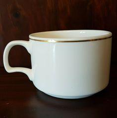 Small Air Canada Royal Doulton Coffee Mug Tea Cup PS 3159 English Fine China   eBay