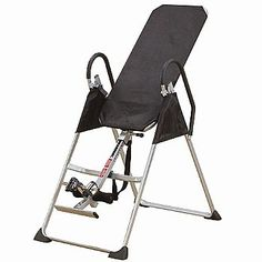 Body-Solid Tools Inversion Table