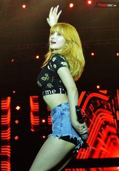 'Rút quân' nhanh như gió, EXID khiến fan bấn loạn khi hé lộ album mới ở sân bay