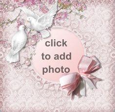 Pink Wedding Girls Dresses, Flower Girl Dresses, Wedding Frames, Ark, Pretty Flowers, Gifs, Wedding Dresses, Creative, Beautiful