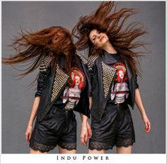 InduPower T-shiRRRt store -> www.PurPurum.com