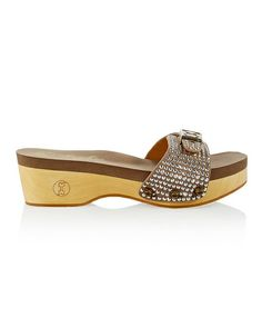 Chico's FLOGG Molly Sandal - Now these bring back memories...I think I did this style once before...