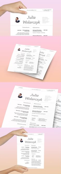 What Does a Photographer Resume Look Like? Tips on How to Build a - professional photographer resume