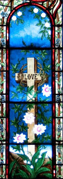 Illuminated History: Stained Glass at the Cathedral Church of St. Paul - Cathedral Church of St. Paul - Picasa Web Albums