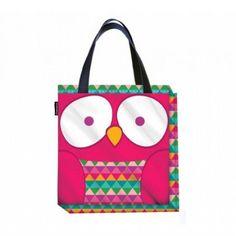 Bolsa sacola coruja #bolsa #bolsasacola #sacola #bolsasacolacoruja #decorzziello #presentescriativos
