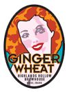 Highland Hollow - Ginger Wheat