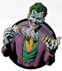 Brian Bolland, DC Cómics, Joker pin-up