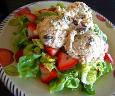 Scary Mommy: An honest look at motherhood | The Best Chicken Salad | http://www.scarymommy.com