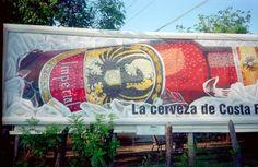 Cerveza Imperial Costa Rica
