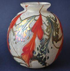 Art Nouveau, Art Deco, Dale Chihuly, Sculpture Art, Sculptures, All Kinds Of Everything, Art Antique, Aqua Glass, Blown Glass Art