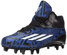low priced 63b83 852d0 Top 10 Best Football Cleats in 2017