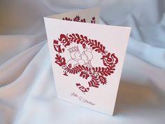 magyar népmesés esküvői meghívó 02.1 Invitation Cards, Invitations, Wedding Crafts, Wedding Stuff, Big Day, Design, Vestidos, Weddings, Save The Date Invitations