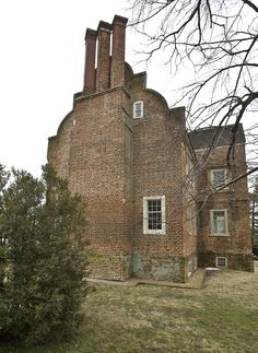 Preservation Virginia's Joanna Braswell and Jennifer Hurst-Wender talk about historic Bacon's Castle, the 1665 house's role in the 1676 rebellion and a $350,000 preservation campaign. http://bit.ly/19eob70 -- Mark St. John Erickson