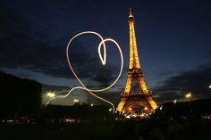Do Paryża :)