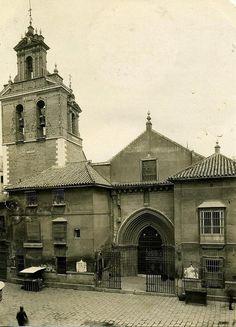 Fotos de la Sevilla del Ayer (IV). - Página 2