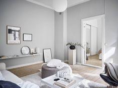A home in beige and grey - COCO LAPINE DESIGNCOCO LAPINE DESIGN